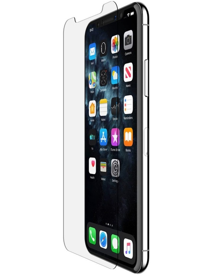 Screenforce InvisiGlass Ultra Screen Protector for iPhone 11 Pro Max image 1