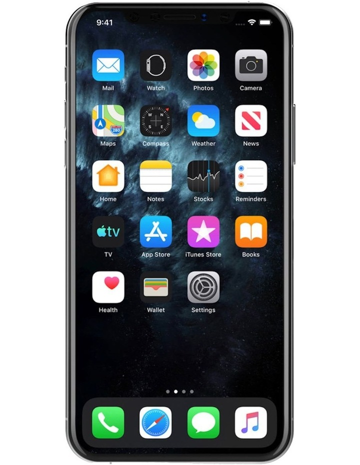 Screenforce InvisiGlass Ultra Screen Protector for iPhone 11 Pro Max image 2