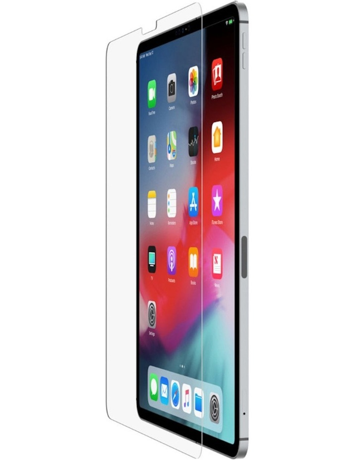 """Screenforce Tempered Glass Screen Protector for iPad Pro 11"""" (2018 & 2020) image 1"""