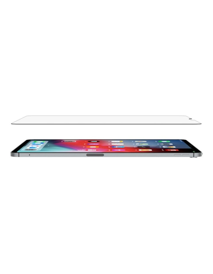 """Screenforce Tempered Glass Screen Protector for iPad Pro 11"""" (2018 & 2020) image 2"""