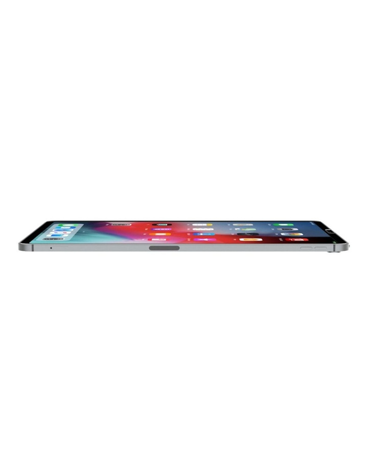 """Screenforce Tempered Glass Screen Protector for iPad Pro 11"""" (2018 & 2020) image 3"""
