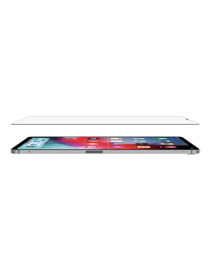 """Screenforce Tempered Glass Screen Protector for iPad Pro 12.9"""" (2018 & 2020) image 2"""
