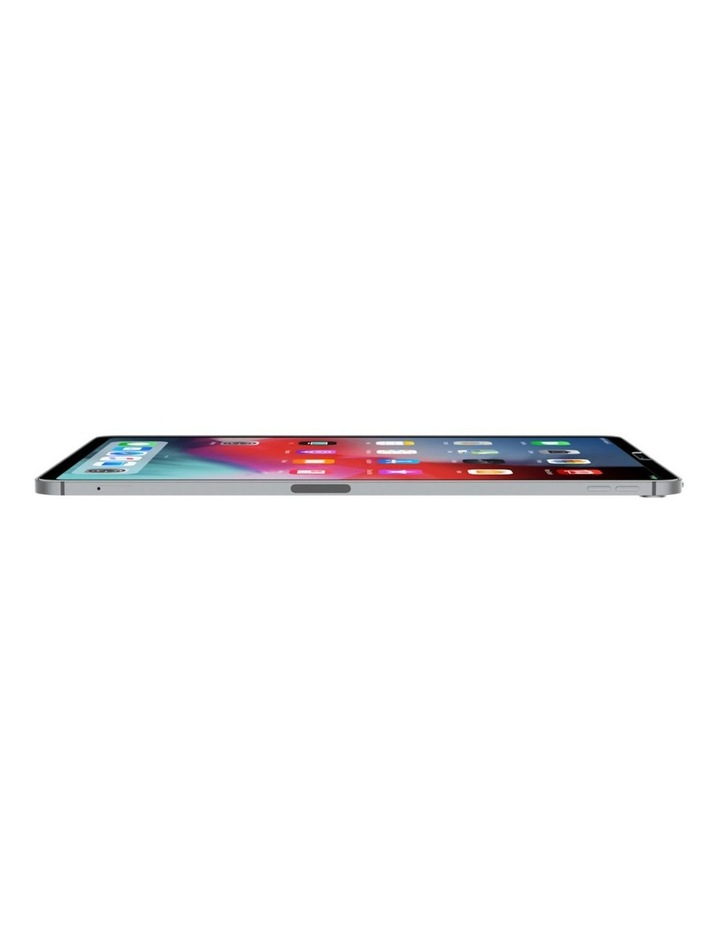 """Screenforce Tempered Glass Screen Protector for iPad Pro 12.9"""" (2018 & 2020) image 3"""