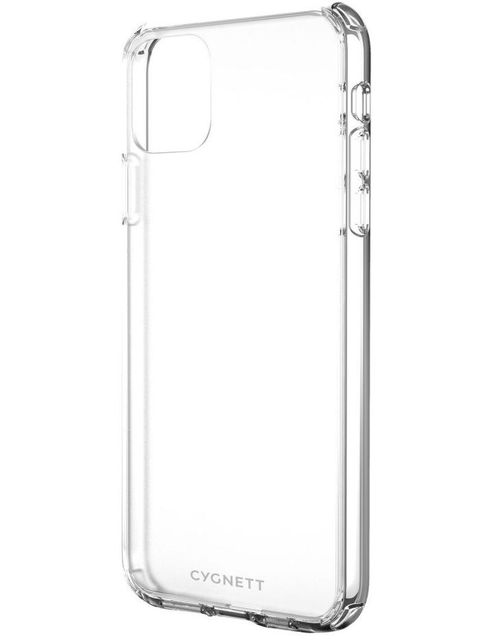 AeroShield Case for iPhone 12 & 12 Pro - Crystal image 1