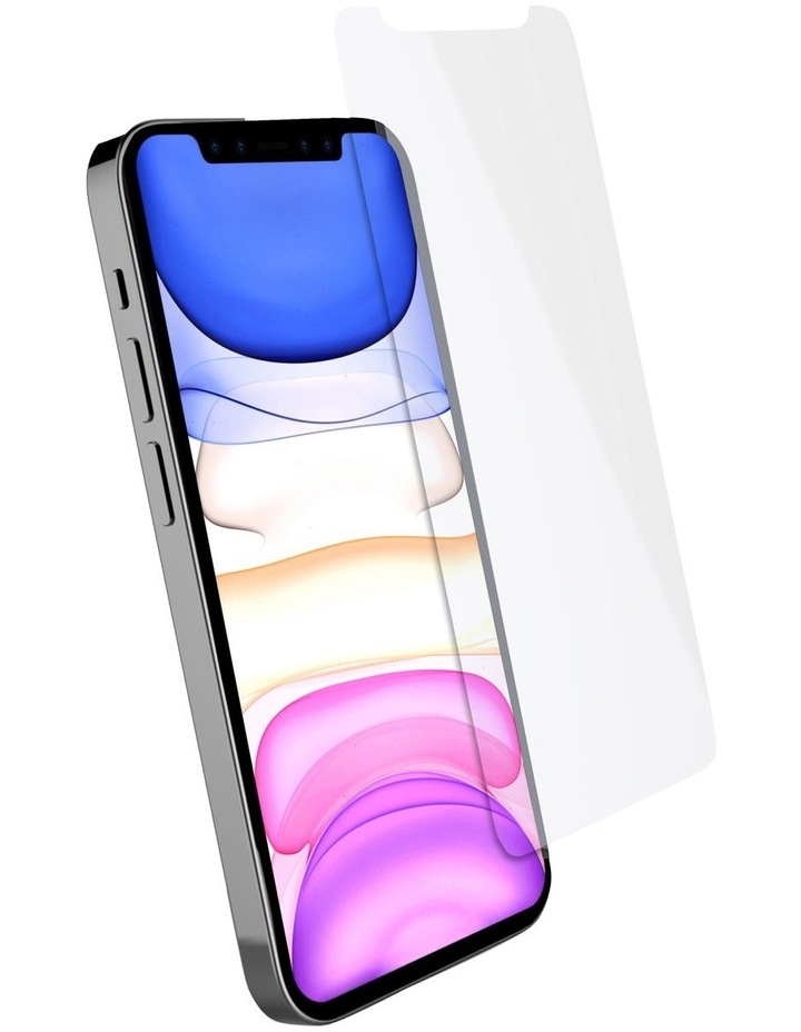 OpticShield 2.5D Glass for iPhone 12 Pro & Max image 1