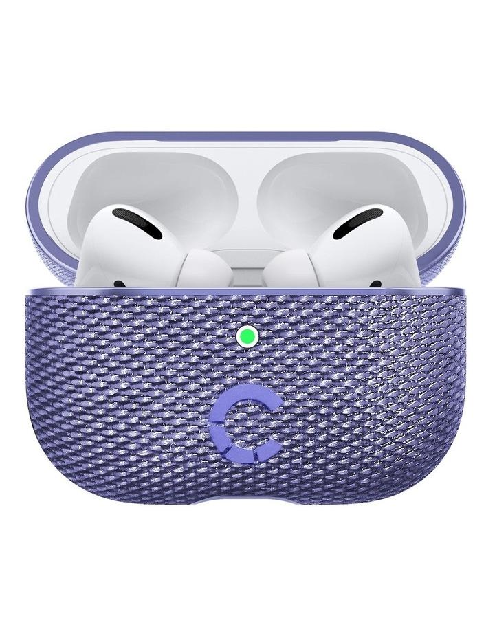 TekView AirPods Pro case - Lilac/Purple image 1