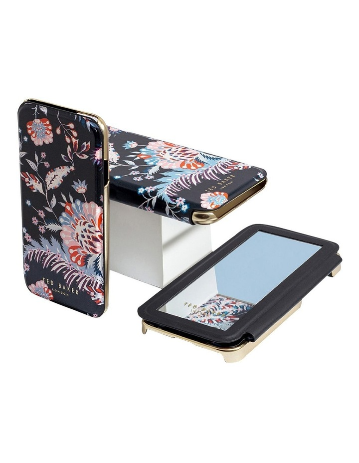Folio Case iPhone 11 Spiced Up Black Pale Gold, 82970 image 5