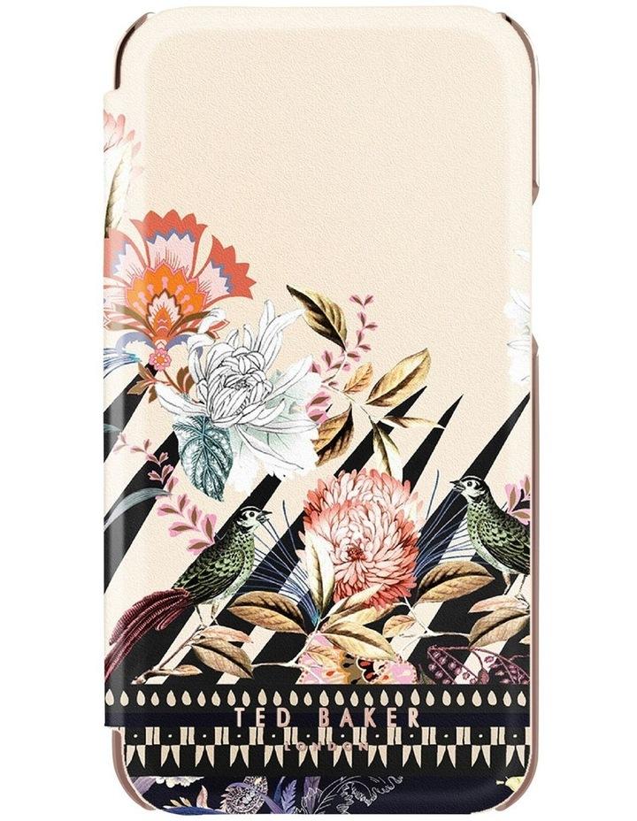Folio Case iPhone 11 Decadence Cream Rose Gold, 80662 image 1