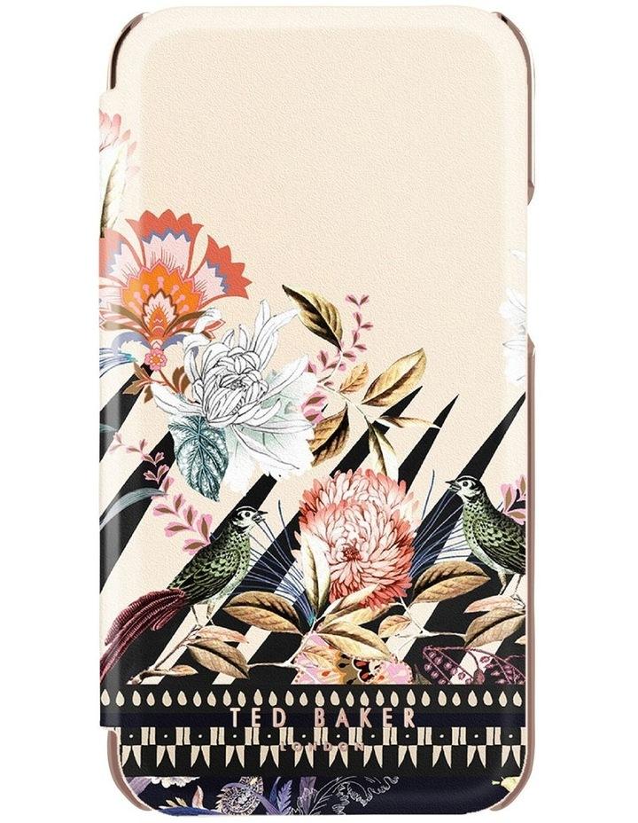 Folio Case iPhone 12 Pro Max Decadence Cream Rose Gold DEECC 80693 image 1