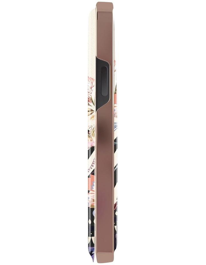 Folio Case iPhone 12 Pro Max Decadence Cream Rose Gold DEECC 80693 image 3