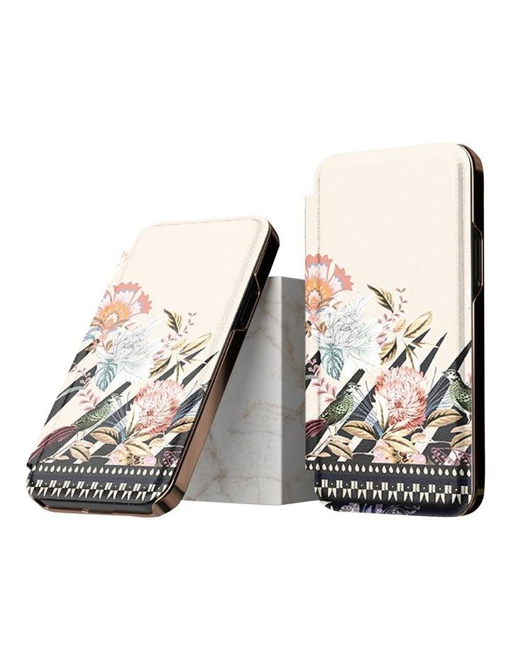 Folio Case iPhone 12 Pro Max Decadence Cream Rose Gold DEECC 80693 image 5