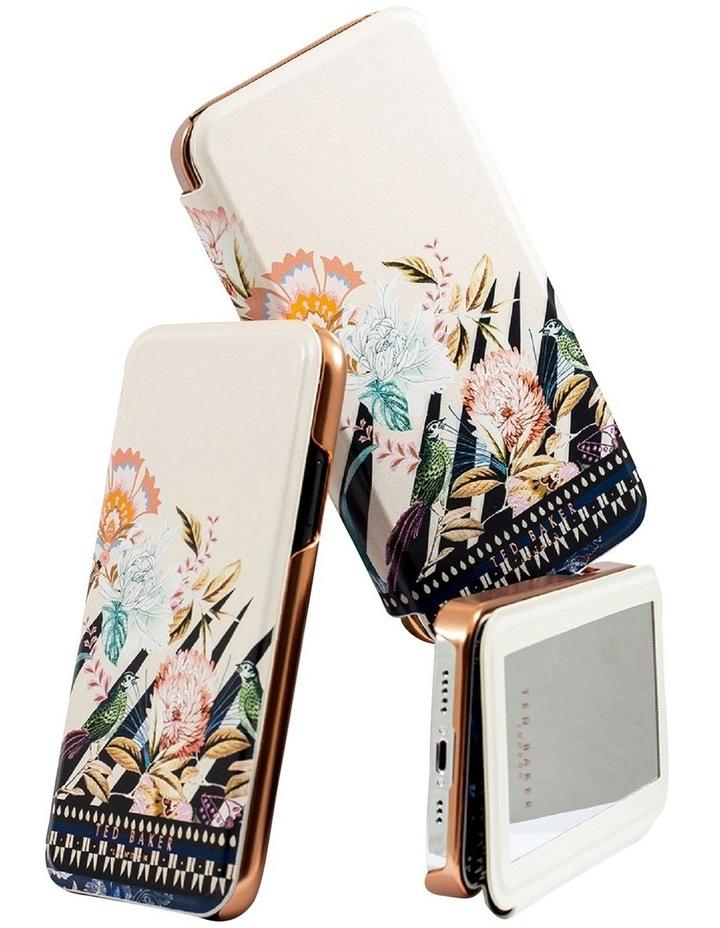 Folio Case iPhone 12 Pro Max Decadence Cream Rose Gold DEECC 80693 image 6