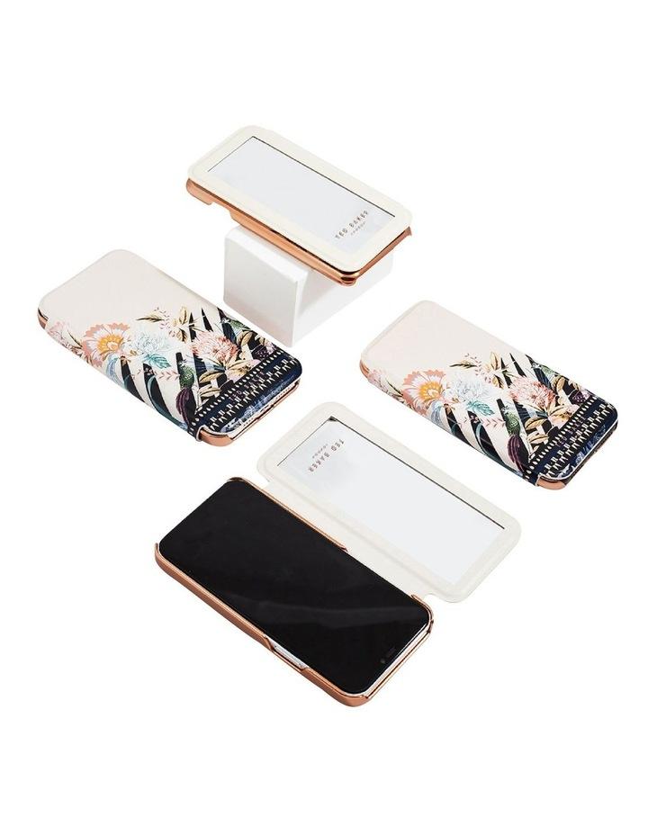 Folio Case iPhone 12 / 12 Pro Decadence Cream Rose Gold DDECA, 80686 image 7