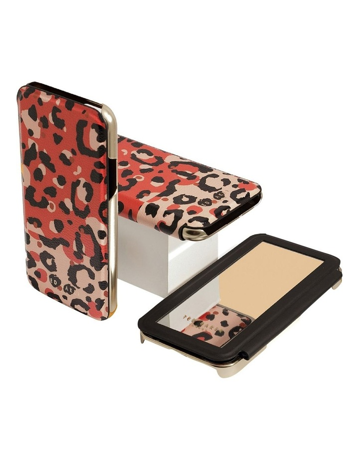 Folio Case iPhone 11 Candy Leopard Rose Gold, 83069 image 5