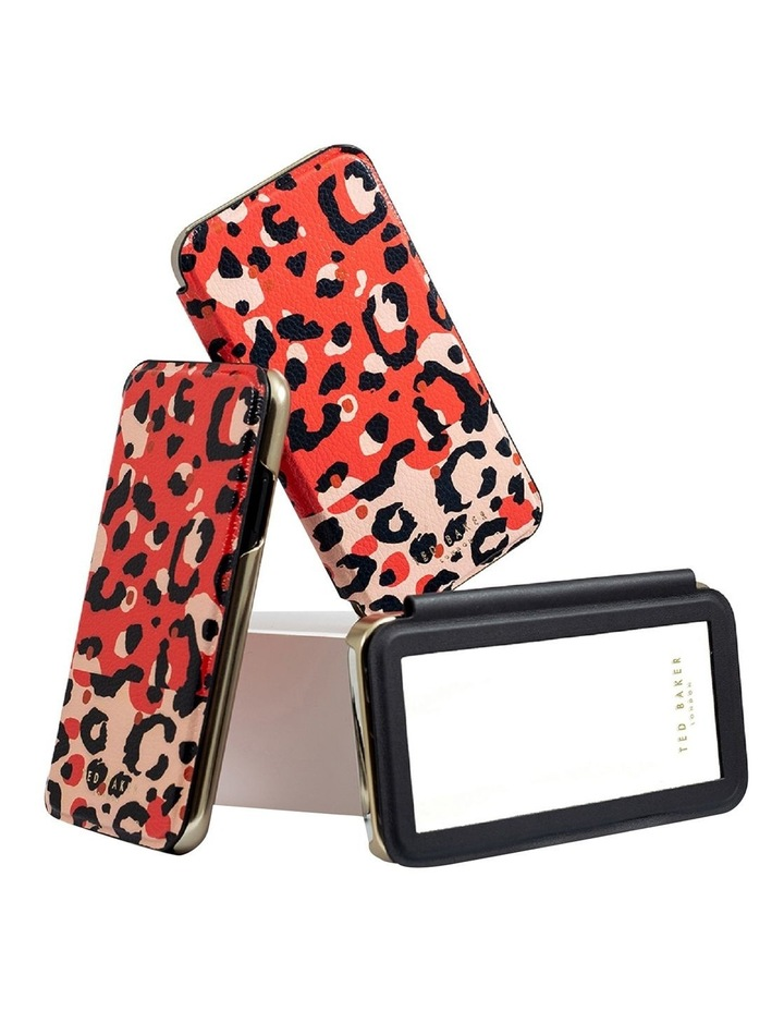 Folio Case iPhone 11 Candy Leopard Rose Gold, 83069 image 7