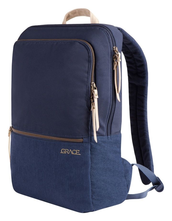 Grace Backpack 15in - Night Sky image 1