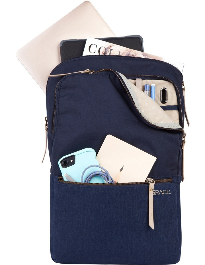 Grace Backpack 15in - Night Sky image 5