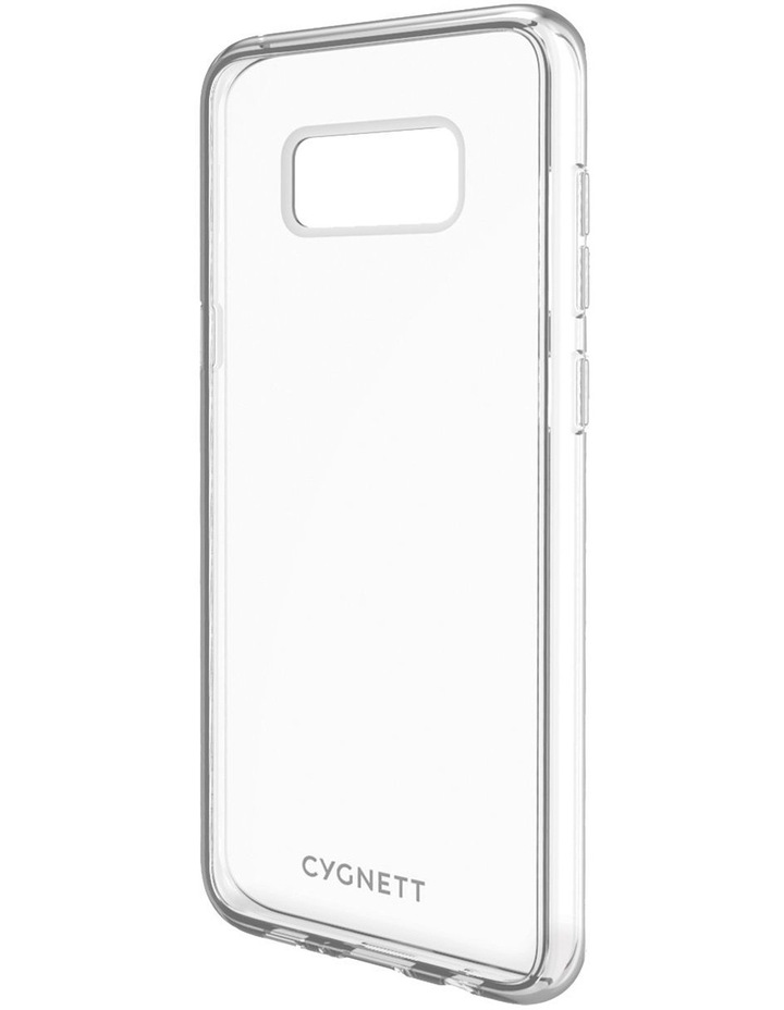 AeroShield Case Samsung Galaxy S8 - Crystal image 1