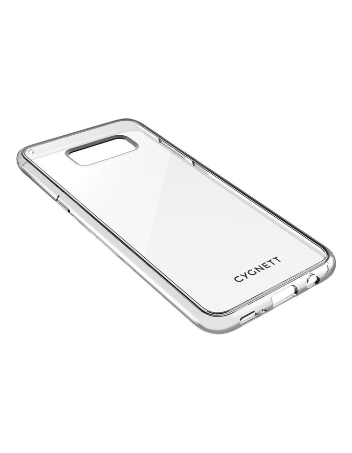 AeroShield Case Samsung Galaxy S8 - Crystal image 4