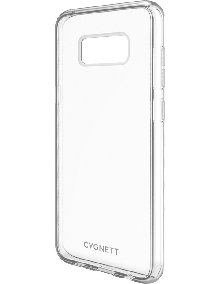 AeroShield Case Samsung Galaxy S8  - Crystal image 2