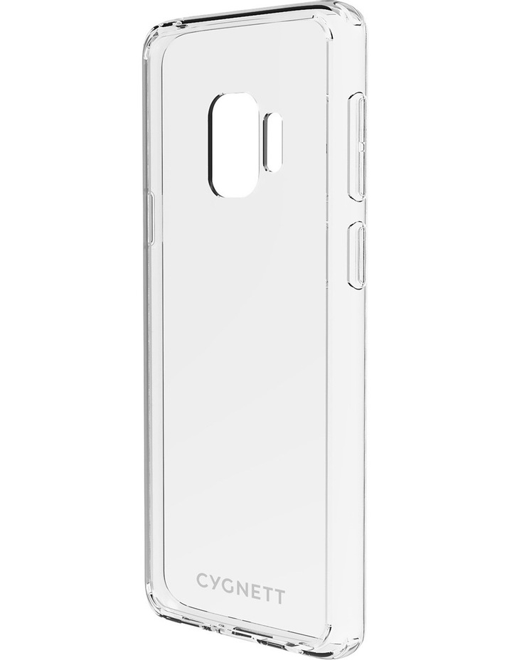 AeroShield Case Galaxy S9 - Crystal image 2