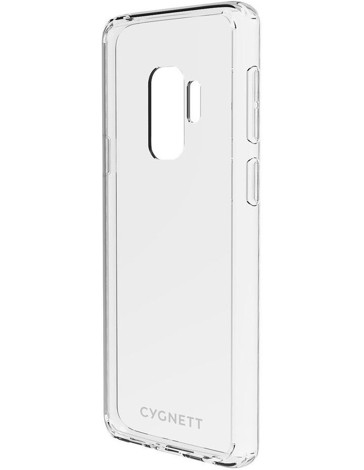 AeroShield Case Galaxy S9  - Crystal image 1