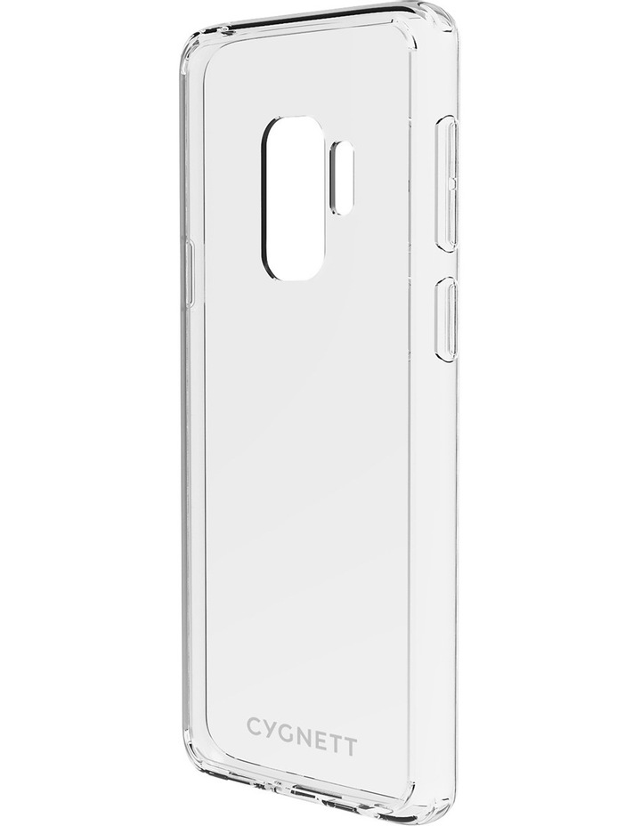 AeroShield Case Galaxy S9  - Crystal image 2