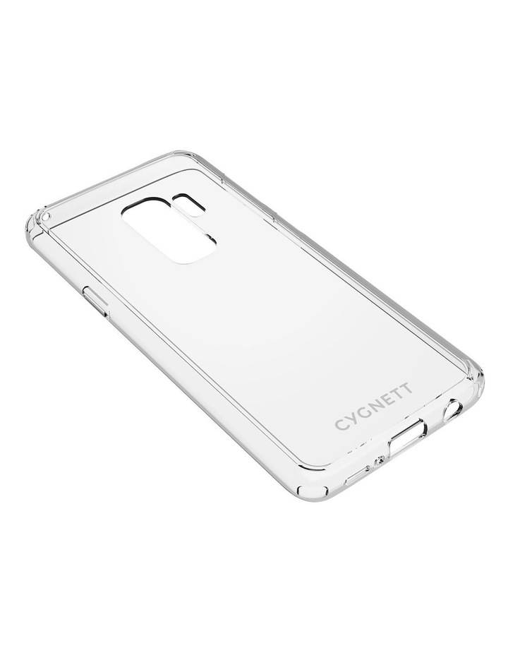 AeroShield Case Galaxy S9  - Crystal image 3
