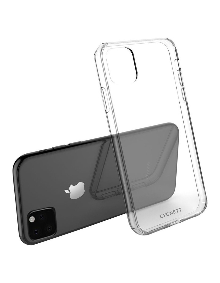 AeroShield Protective Case for iPhone 11 Pro Max Clear image 2