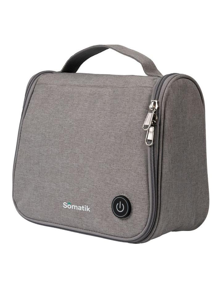 Somatik Labs UVB05 ultraviolet sanitiser bag image 1