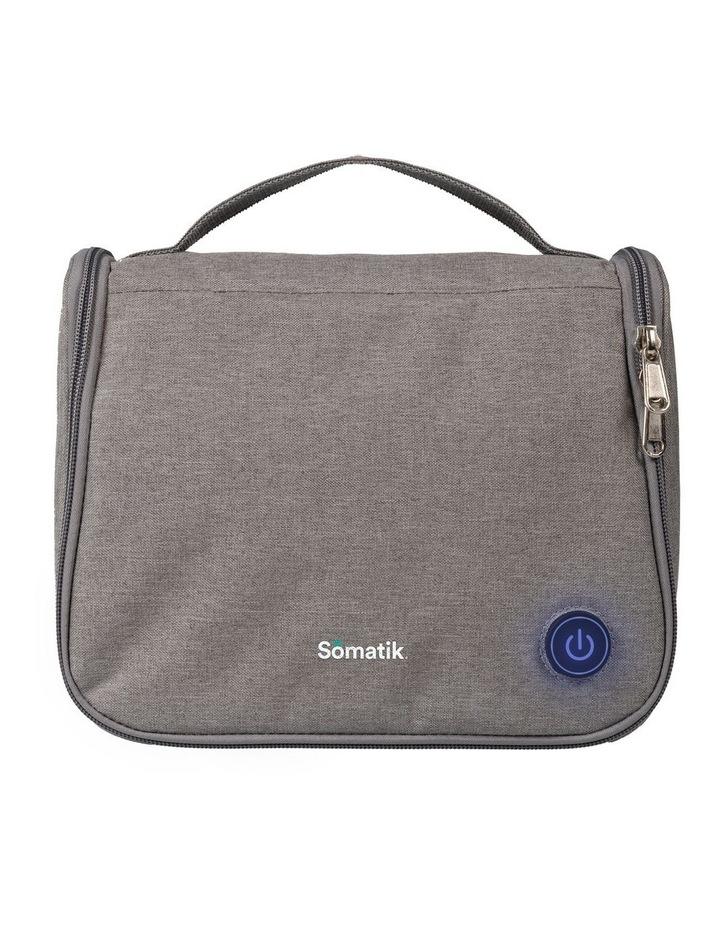 Somatik Labs UVB05 ultraviolet sanitiser bag image 2