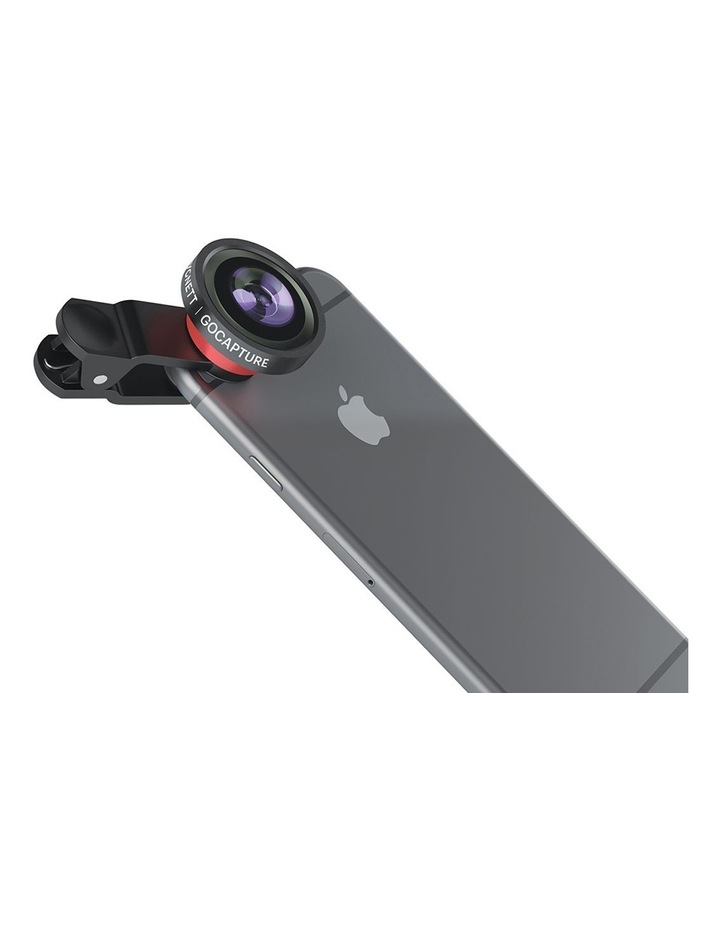 GoCapture Wide Angle Lens For Smartphones image 1