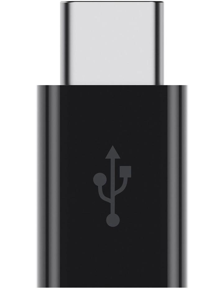 Micro USB to USB-C Adapter image 3