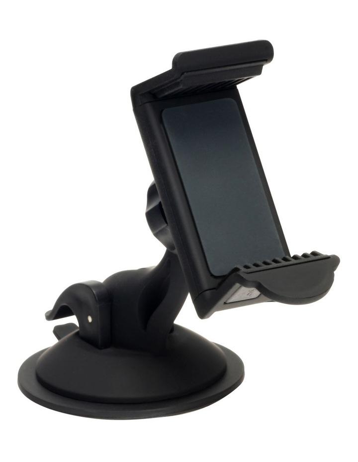 AutoGrip Suction Mount - Black image 1