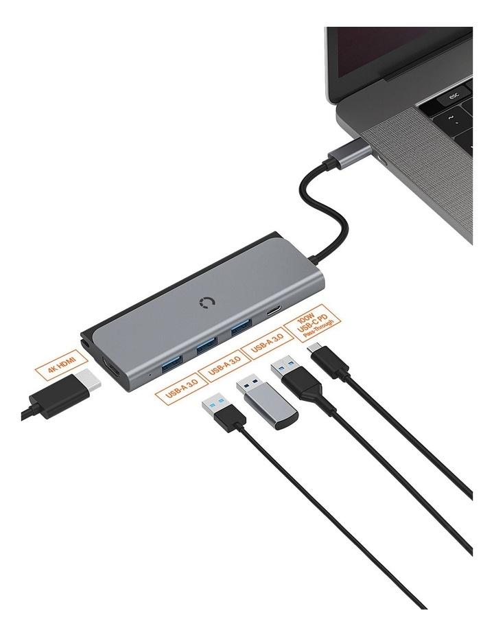Unite TravelMate USB-C Hub image 2