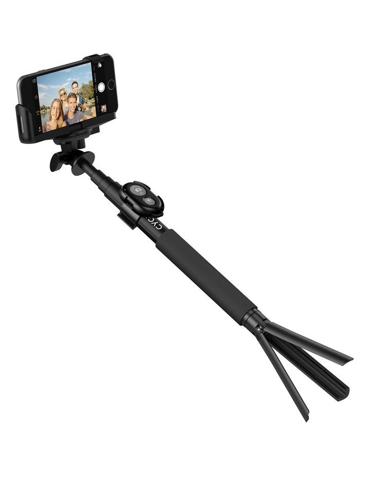 GoStick Bluetooth Selfie Stick and Tripod image 1