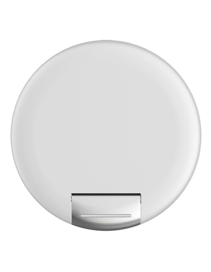 Prime Wireless Desk Charger Premium - White image 5
