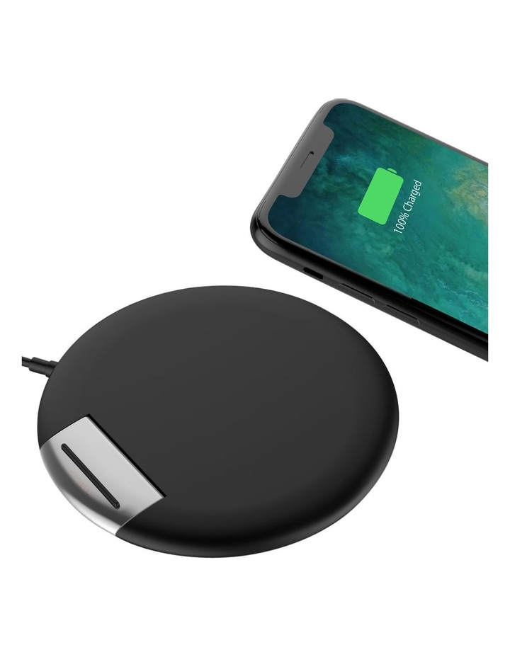 Prime Wireless Desk Charger Premium - Black image 4