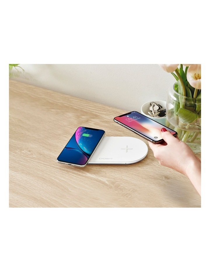 TwoFold 20W Dual Wireless Charger image 5