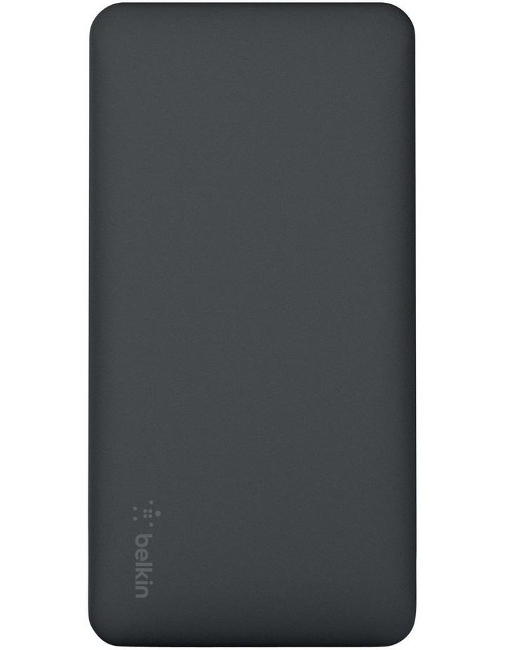Pocket Power 10K Power Bank (aka Portable Charger), Black image 3