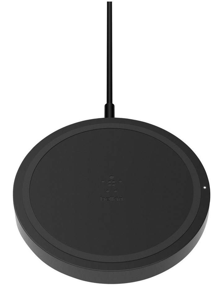 BOOSTUP Wireless Charging Pad 5W image 1