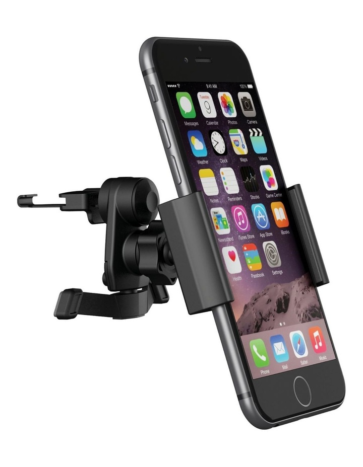 VentView Vice Adjustable Air Vent Car Mount image 1