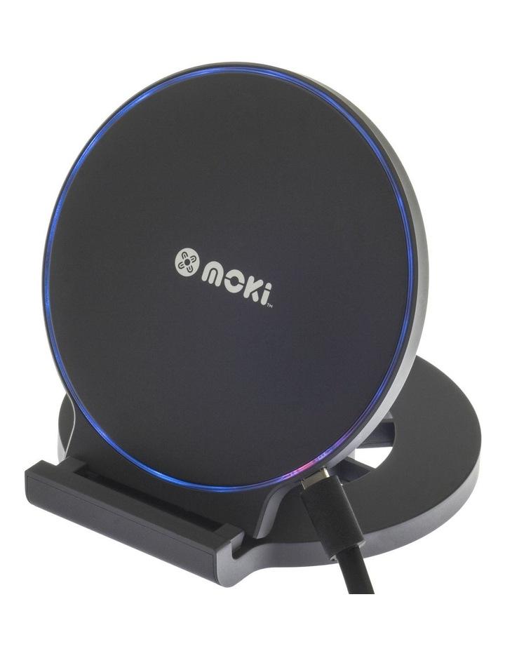 ChargeStand Qi Wireless (10W) - Black image 1