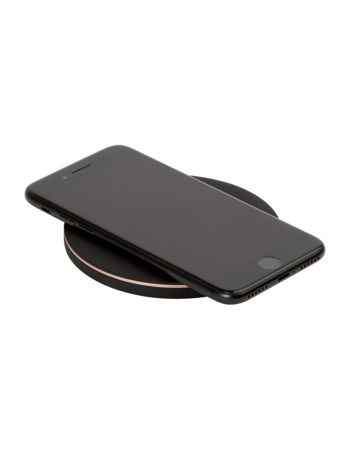 wiCharge Wireless Charger - Black image 3