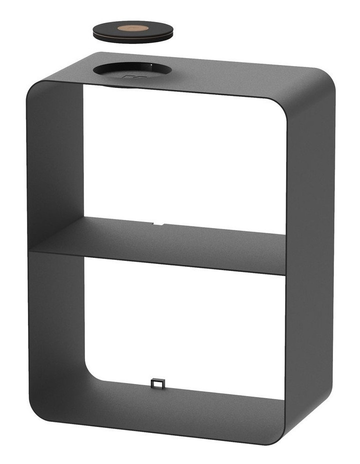 wiTable Wireless Charging Station - Black image 1
