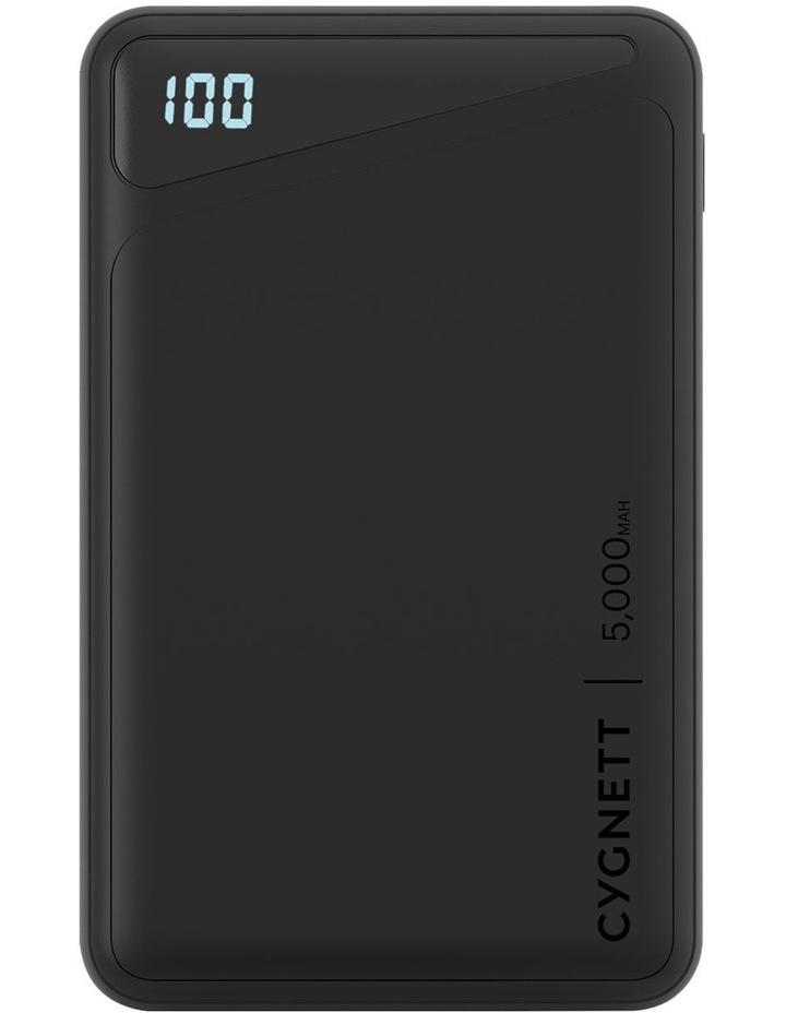 Boost 2 5K Power Bank - Black image 1
