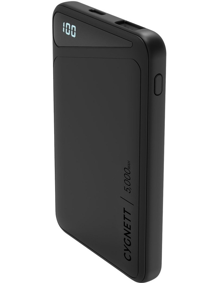 Boost 2 5K Power Bank - Black image 5