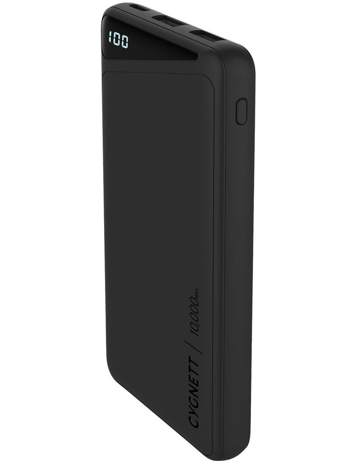 Boost 2 10K Power Bank - Black image 5