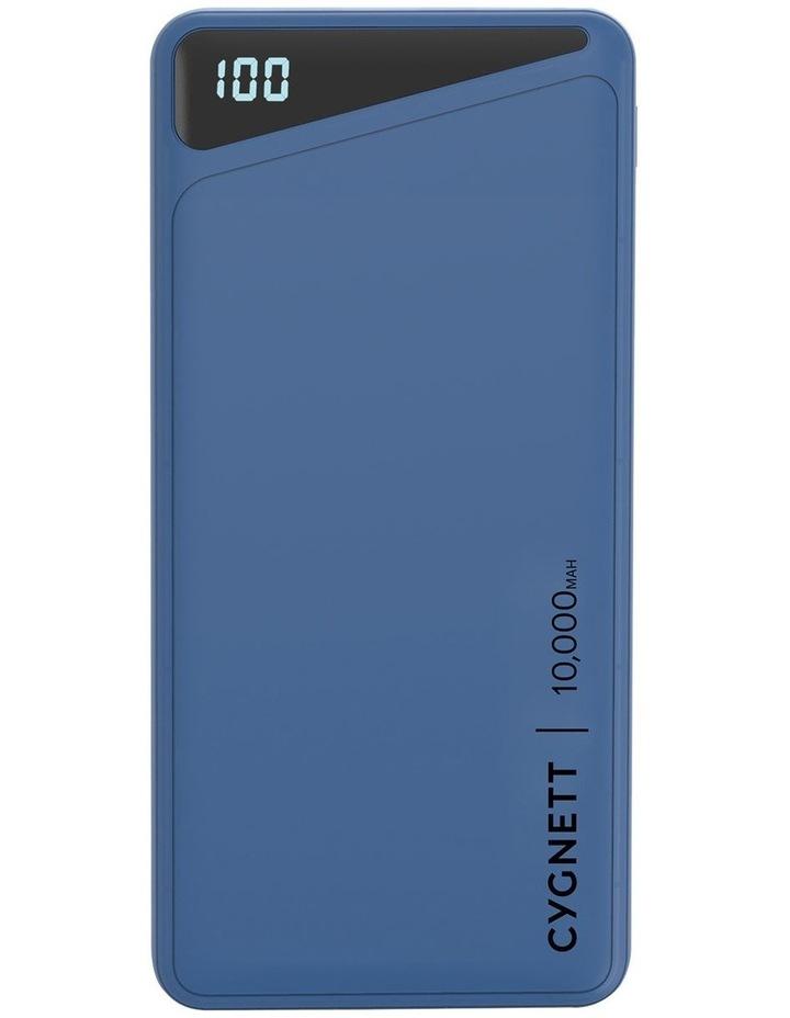 Boost 2 10K Power Bank - Blue image 1