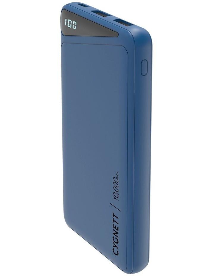 Boost 2 10K Power Bank - Blue image 5
